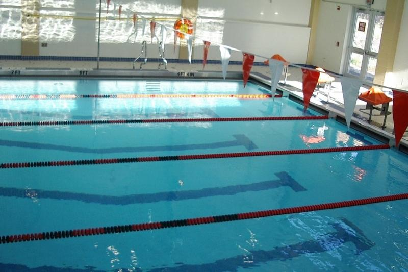 Swimming Pool Installation Service : Commercial pool services