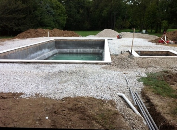 Residential pool services - Swimming pool contractors columbus ohio ...