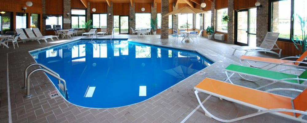 Columbus Ohio Swimming Pool Services